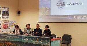 Civita di Bagnoregio - Presentazione del progetto Professione segni creativi