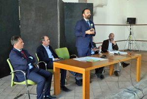 Montalto di Castro - L'incontro Regione-Comune sulla difesa del litorale