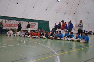Sport - Il secondo trofeo Claudio Vaglio