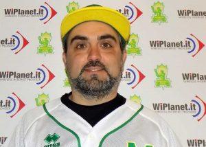 Sport - Baseball - Montefiascone - Fabio Vaselli