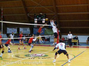 Sport - Volley - Volley Club Orte - Scarabeo Civita Castellana