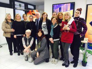 Viterbo - Confcommercio, costituito il gruppo terziario donna