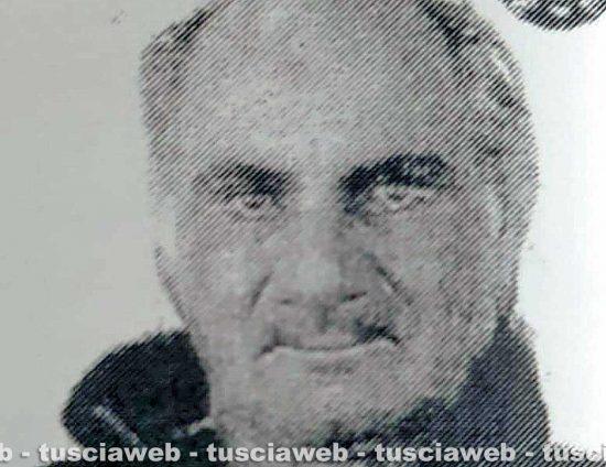 Viterbo - Omicidio a Mammagialla - La vittima: Giovanni Delfino
