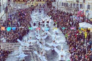 Ronciglione - Il Carnevale