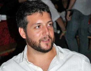 Civita Castellana - Yuri Cavalieri candidato sindaco per Rifondazione c
