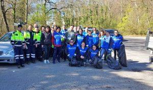 Vasanello - I volontari di Fare Verde - Protezione civile e cittadini
