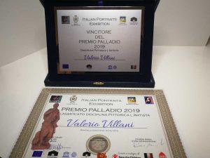 Il premio Palladio