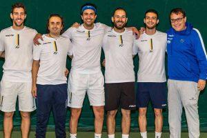 Sport - Tennis - Il Tennis club Viterbo