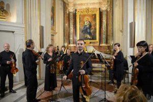 Orchestra Furiosi affetti