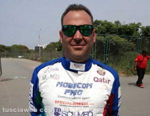 Stefano Marrini