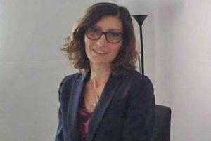 L'avvocato Stefania Sensini