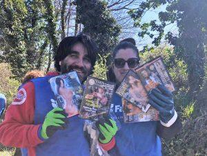 Vasanello - I volontari di Fare Verde