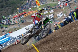 Sport - Motocross -Alessandro Lupino