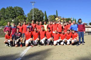 Sport - Calcio - Gradoli