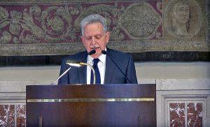 Presentazione del rapporto del garante nazionale dei detenuti al parlamento - Mauro Palma