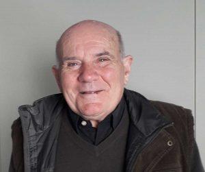 Alberto Menichetti, presidente della Cna pensionati