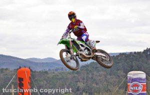 Sport - Motocross - Alessandro Lupino