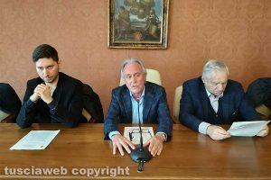 Bolsena - I sindaci contro la produzione intensiva di nocciole