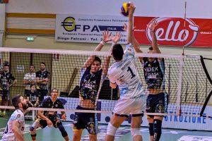 Sport - Pallavolo - Tuscania volley - Buzzelli