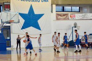Sport - Pallacanestro - Stella azzurra - L'under 15 Gold