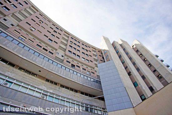 Viterbo - Ospedale Belcolle