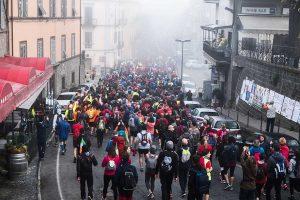 Maratona del lago di Bolsena