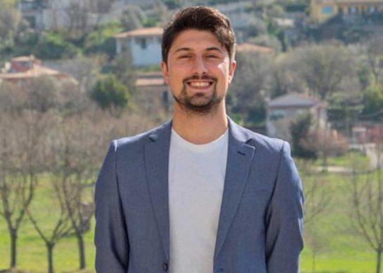 Fabio Latini