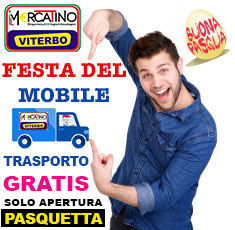 Fffoto3 profilo PASQUETTA 2019 FESTA del Mobile FB