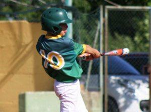 Sport - Montefiascone baseball softball - Under 12 - Giuseppe Tabarrini