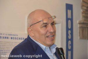 Guido Crosetto, coordinatore nazionale di Fratelli d'Italia