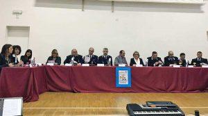 """Montalto di Castro - Il progetto """"Legalità e sicurezza"""""""