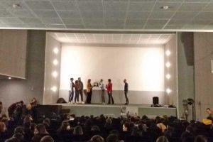 Tarquinia - L'assemblea del Cardarelli