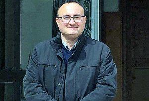 Edoardo Giustiniani