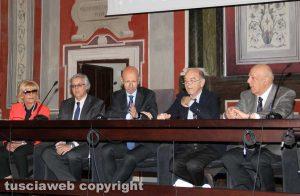 Sarracco, Lazzari, Ruggieri, D'Orazio e Miniaci