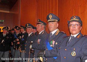 167esimo anniversario della polizia di stato