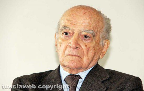 Viterbo - Piero Bassetti