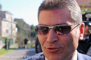 Giallo di Ronciglione - L'avvocato Vincezo Luccisano