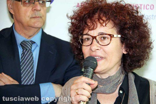 Viterbo - Luigia Melaragni