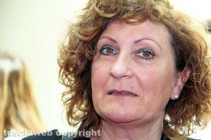 Viterbo - Lina Novelli