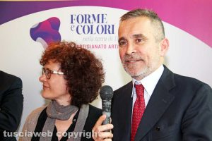Viterbo - Gian Paolo Manzella