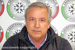 Viterbo - Claudio Taglia