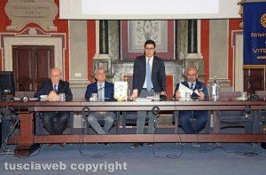 """Viterbo - Premio """"Viterbo che studia"""" di Rotary e Bcc"""