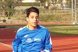 Sport - Atletica leggera - Matteo Iannelli