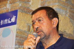 Tarquinia - Il candidato sindaco Alessandro Giulivi