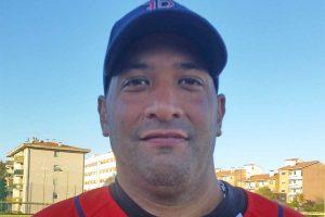 Sport - Baseball - Rams Viterbo - Leonardo Esposito