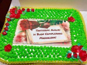 Canino - Maddalena Tenerini spegne 102 candeline