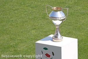 Sport - Calcio - La coppa Italia di serie C