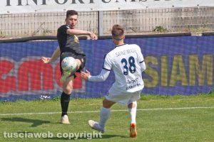 Sport - Calcio - Viterbese - Luca Sparandeo