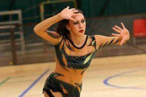 Sport - Pattinaggio artistico - Libertas Pilastro - Marika Fontana