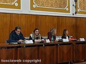 Montefiascone - Consiglio comunale - L'opposizione